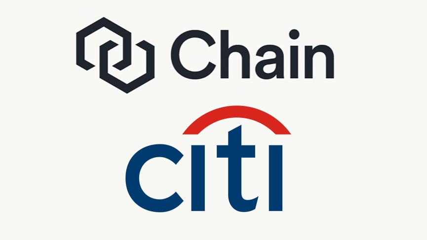 citi nasdaq blockchain technology decentralized transactions