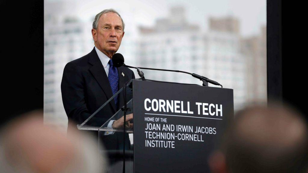 cornell tech speech therapy startup speechup