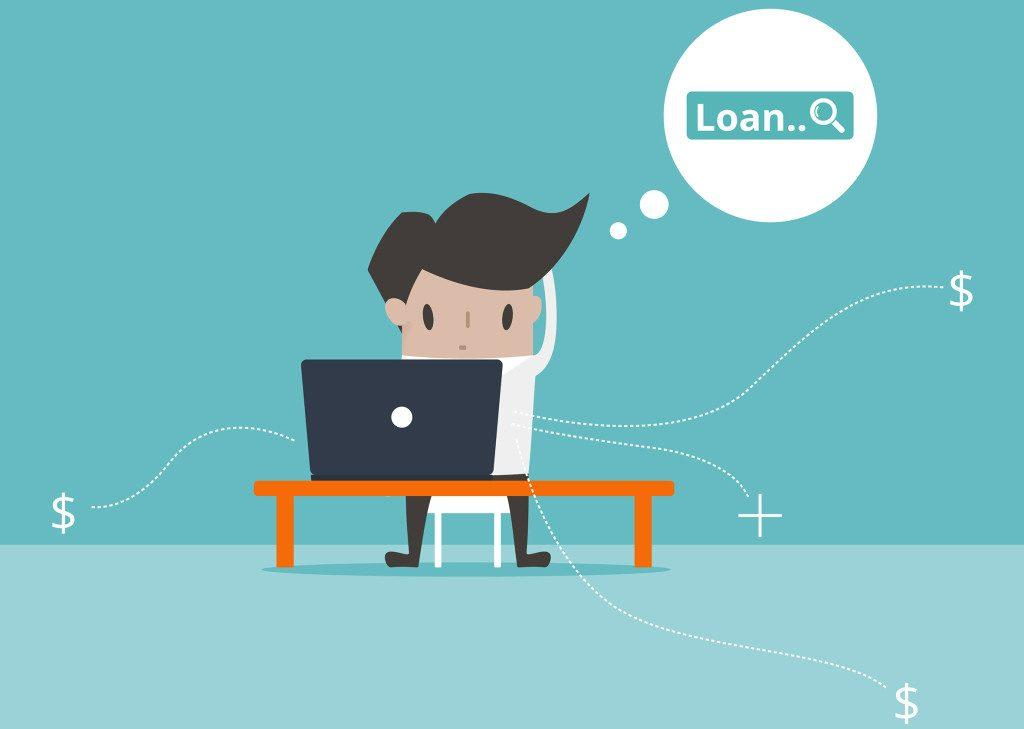 small business loan startup