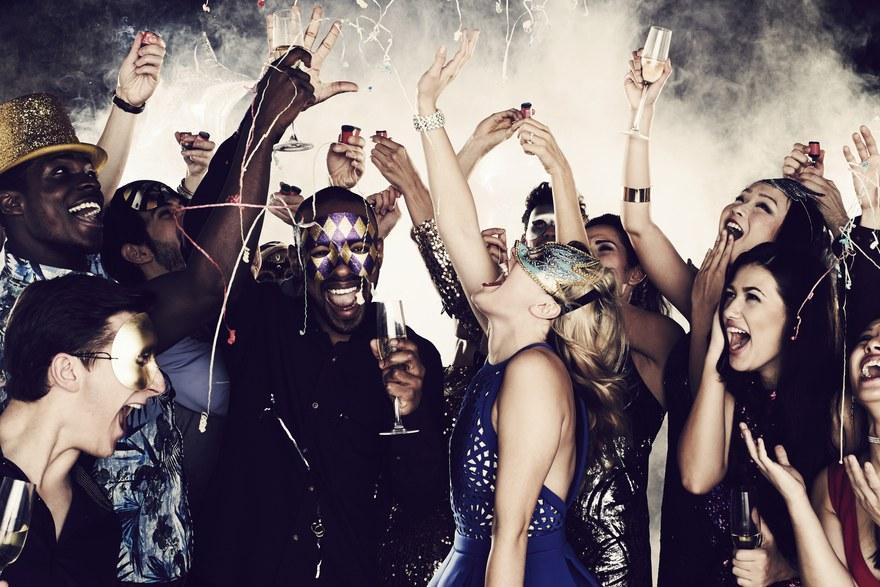 social nightlife apps nyc