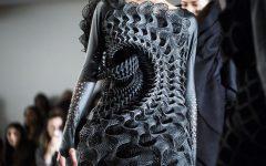 3d printing fashion design nyc