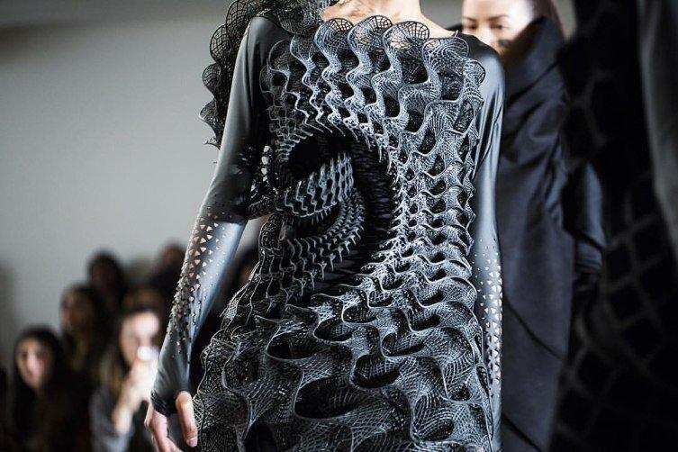 3d printing fashion design nyc