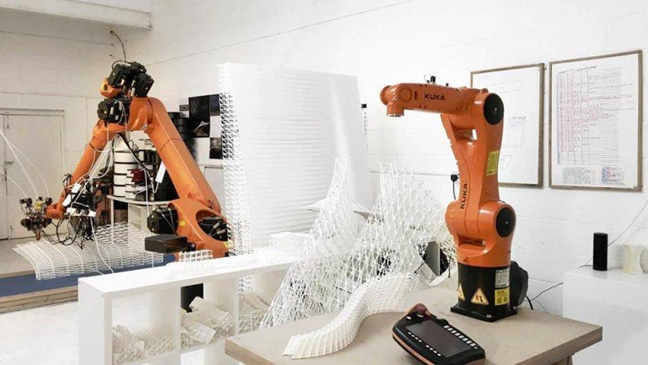 3d printing industrial revolution nyc