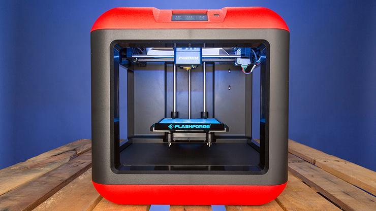 3d printing new production nyc