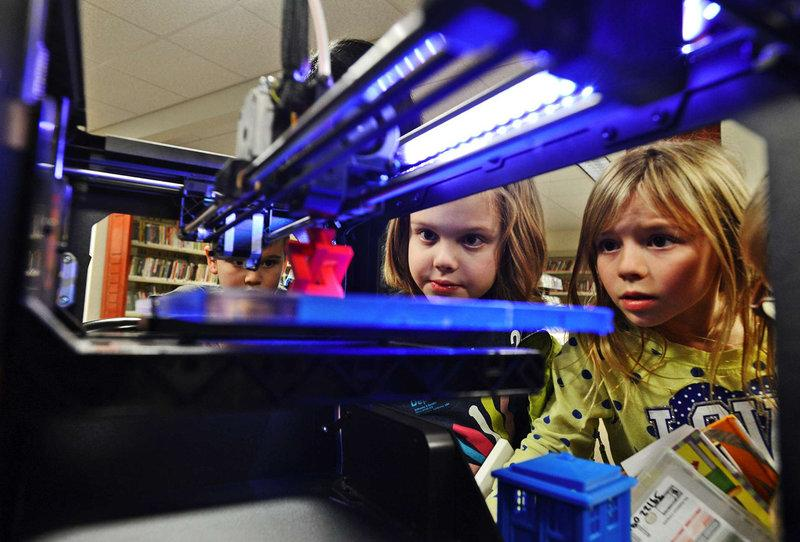 3d printing nyc initiative library manufacturing design