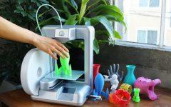3d printing production manufacturing nyc