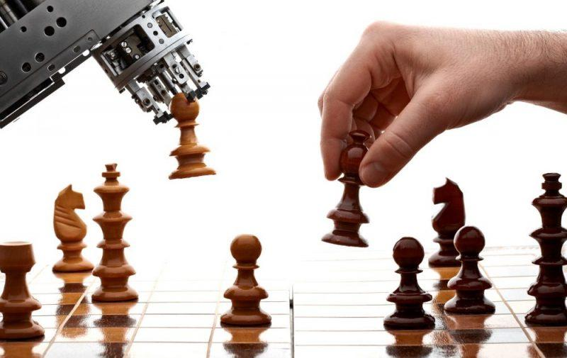 human robot design automation nyc