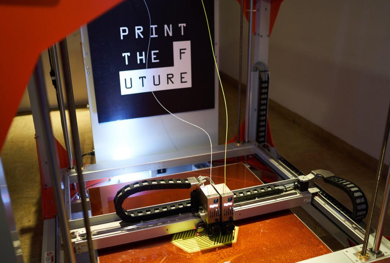 print the future 3d printing nyc