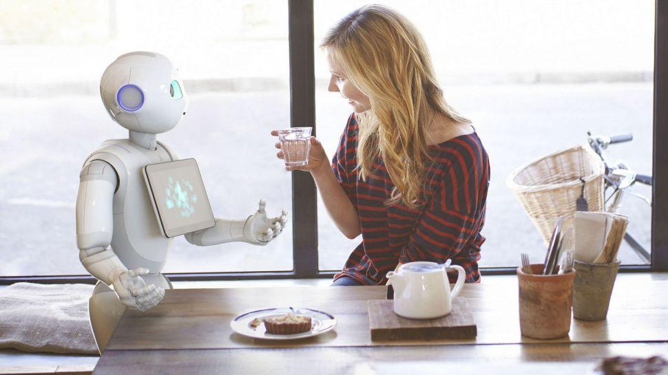 robot human design automation innovation nyc