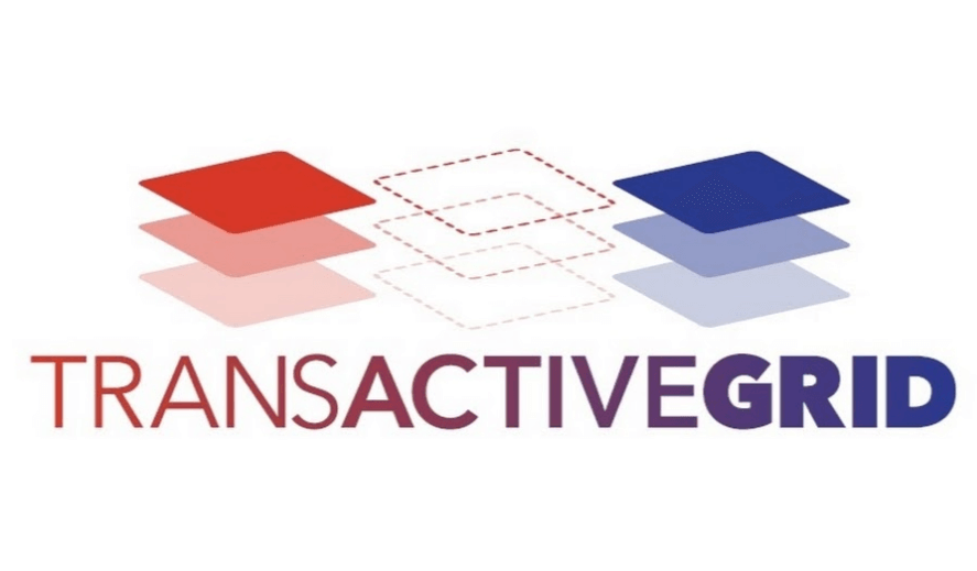 transactive grid energy blockchain nyc