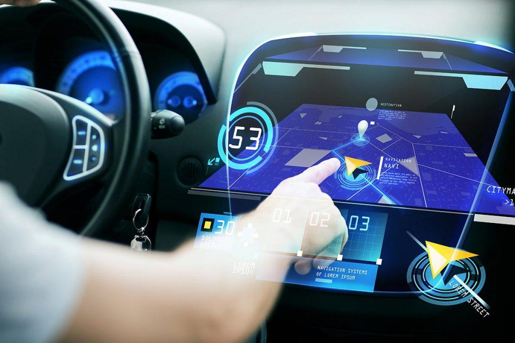 blockchain innovation auto industry nyc