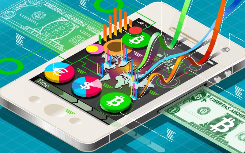 blockchain startups innovation company bitcoin nyc