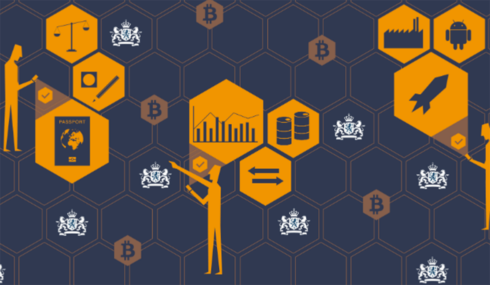 Technology Management Image: Blockchain Innovation In Supply Chain [Changing How We Do