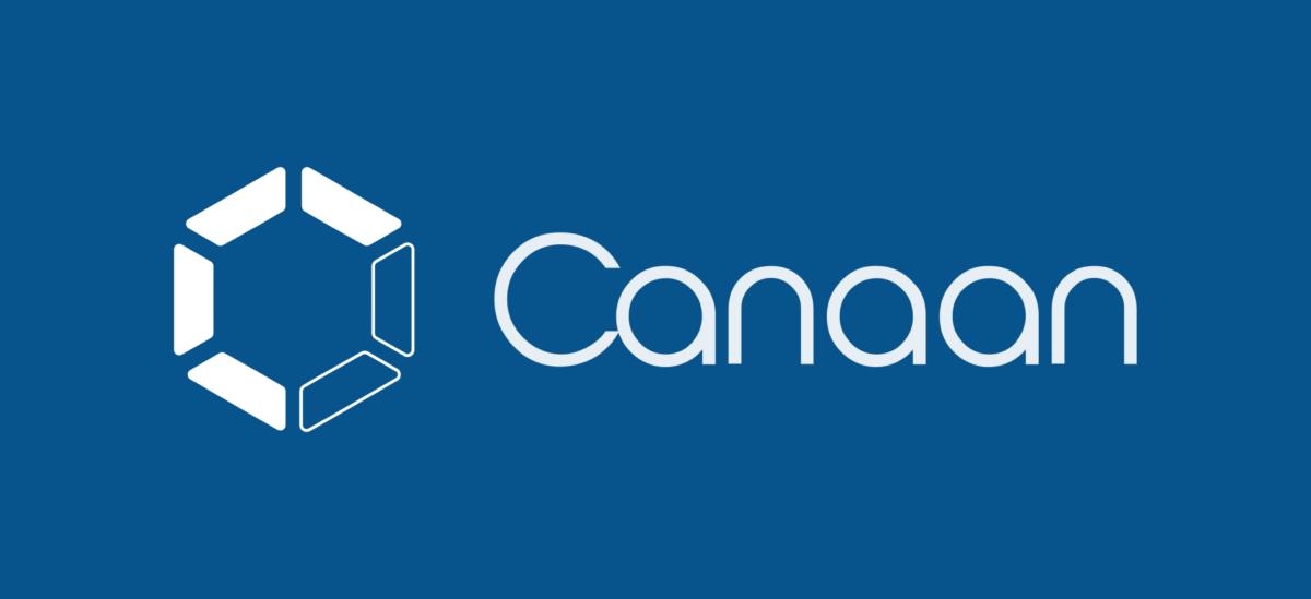 canaan blockchain innovation startup nyc