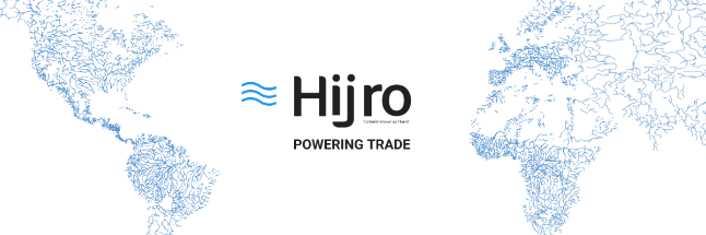 hijro trading blockchain startup innovation nyc