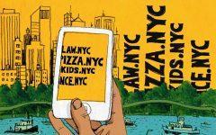 localized .nyc domain branding marketing seo