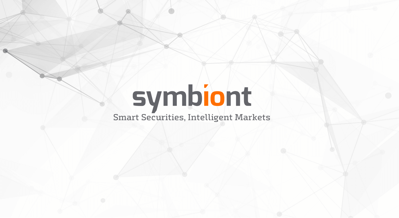 symbiont crypto market startup blockchain innovation nyc
