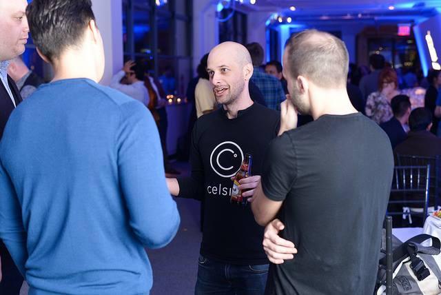 Blockchain NYC Event