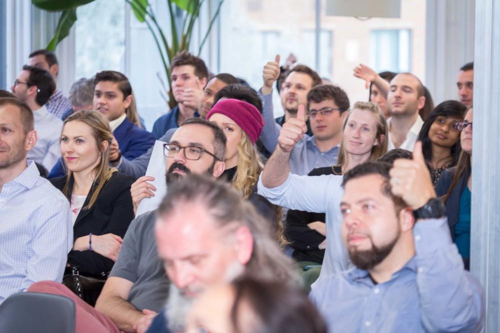 Blockchain Week Events