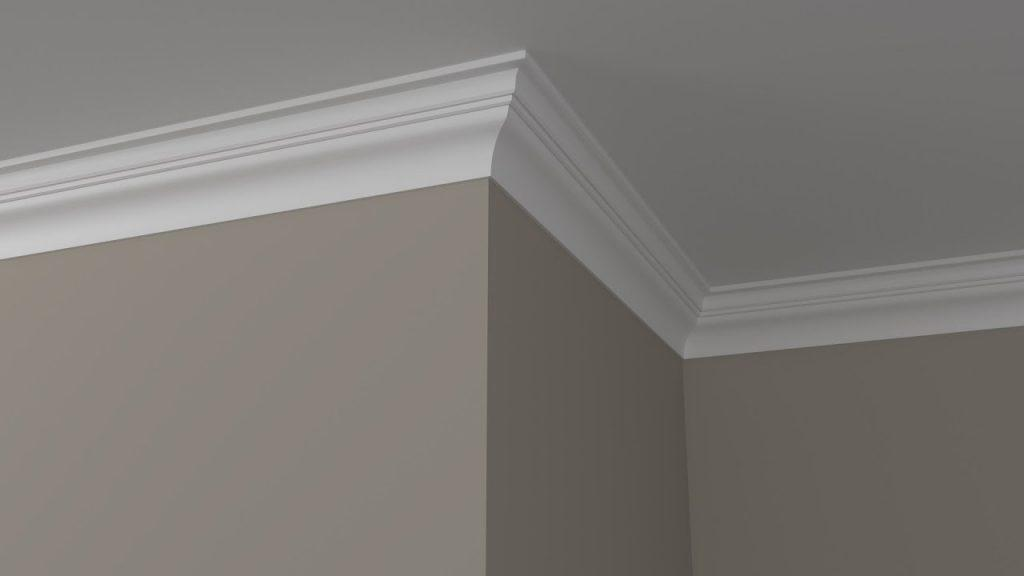 Crown Mouldings: What to Look for and Where to Get Them -